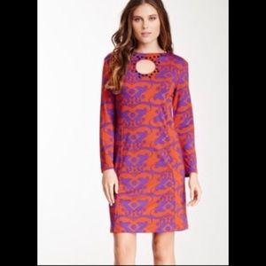 NWT Tracy Negoshian Dress Size Small